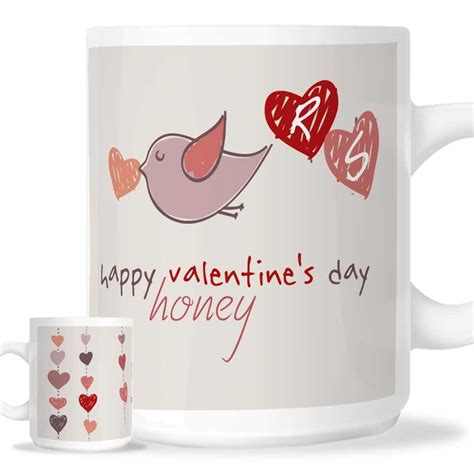 valentines day mugs 1000 images about valentines mugs on