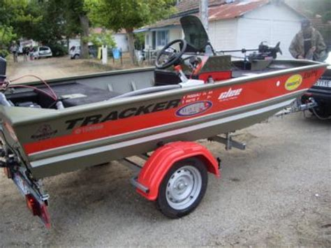 barque bass boat occasion - Bass Boat Occasion