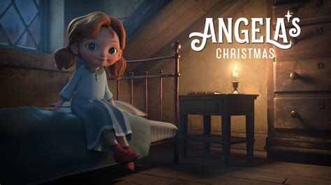angela s trailer angela s trailer released animation ireland