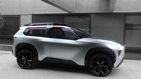 Nissan Xmotion 2020 by Nissan Xmotion Concept 2019 Presentazioni Automobili E