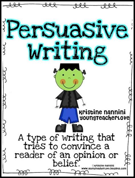 Teaching Persuasive Essay Writing by 168 Best Persuasive Writing Images On Handwriting Ideas Writing Ideas And Writing