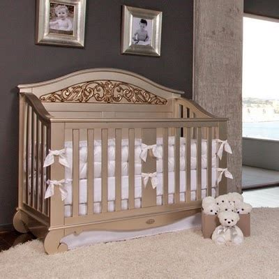 1000 Images About Cyn S Wishlist On Pinterest Antique Silver Baby Crib