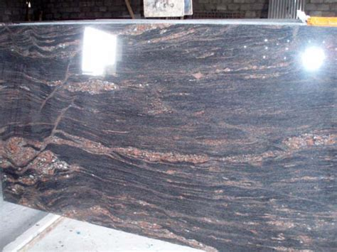 The Most Beautiful Bathroom by Himalayan Blue Granite Exporters From India