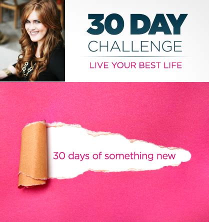 30 Day Hair Detox Challenge by 30 Day Challenge Try Something New Every Day With