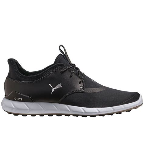 spikeless golf shoes ignite spikeless sport golf shoe black aw16