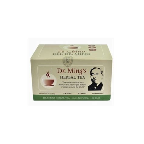 Dr Ming Tea Detox by Discount China Wholesale Dr Ming S Herbal Tea 100