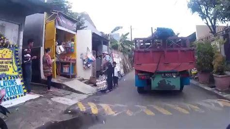 Sjcam 4000 Di Bali test sjcam sj 4000 wifi di sepeda motor