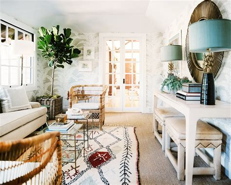 room inspiration vintage eclectic meets beach