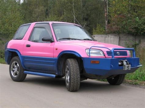 Toyota Rav4 Road Parts 17 Images About 1st Rav4 Mods Appreciations On