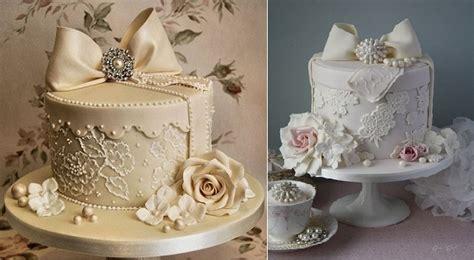 vintage wedding cakes uk vintage hatbox cakes tutorial cake magazine