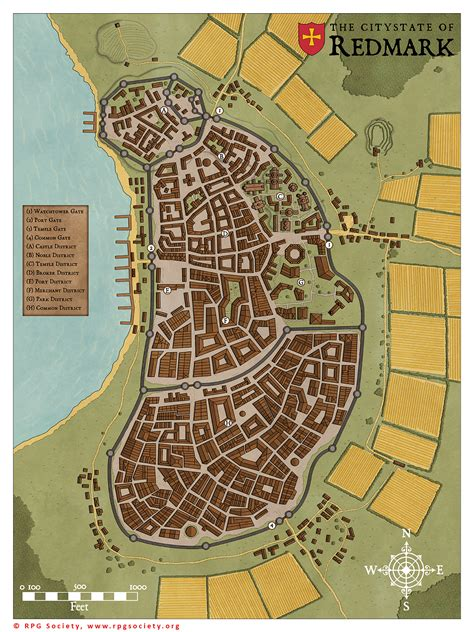sapientos cartography area page