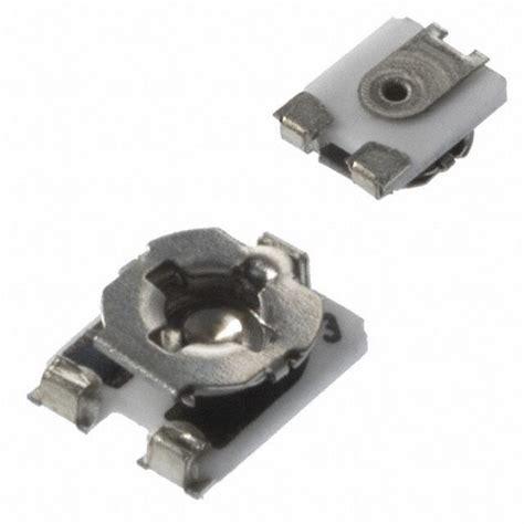 variable resistor smd tc33x 2 102e bourns inc potentiometers variable resistors digikey