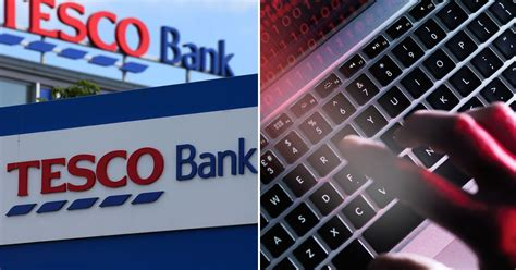 tesco bank currency tesco bank pays out 163 2 5 million after 9 000 customers hit