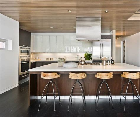kitchen wood furniture 2018 modern kitchen cabinets 2018 interior trends and designer s tips