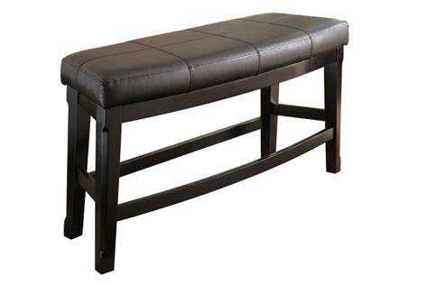double bar stool bench double bar stool bench home ideas