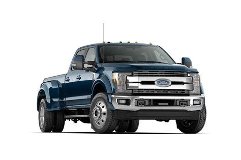 ford f 450 duty 2018 ford 174 duty f450 lariat truck model highlights