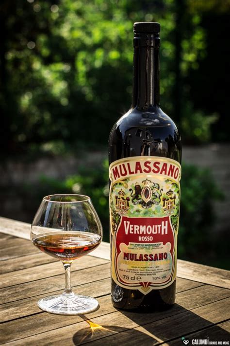 dry vermouth color pure spirits the mulassano vermouths a and two