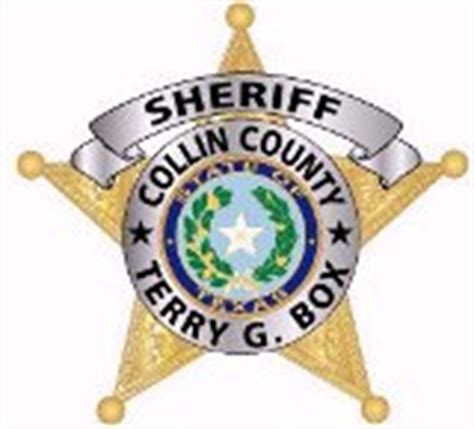 Collin County Sheriff Arrest Records Features