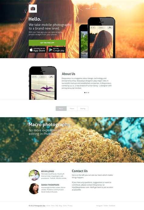apps themes psd 15 best psd app templates free app template psd free