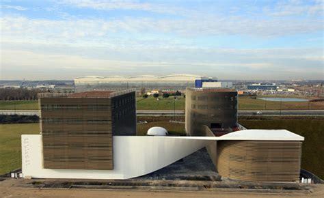 le galil 233 e by studio bellecour office buildings