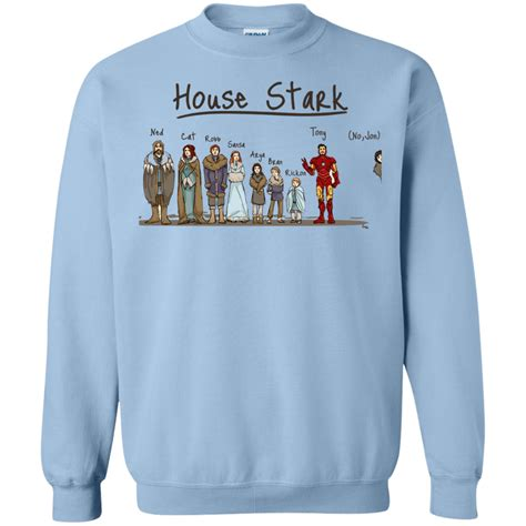Sweater Iron Station Apparel house stark and iron t shirts hoodies sweater