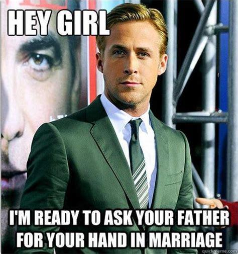 Muslim Marriage Memes - muslim ryan gosling is the tumblr the ummah has been