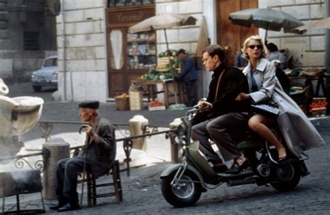 talented mr ripley matt damon vespa club fl 233 187
