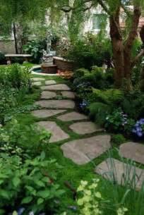 romantische tuin idee 235 n wooninspiratie