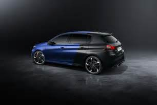 Peugeot Tech 2018 Peugeot 308 Gets New Style And Tech Car