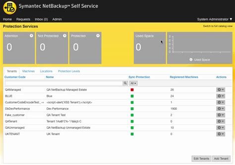 how to a to be a service netbackup self service nss overview settlersoman a settler in the sddc world