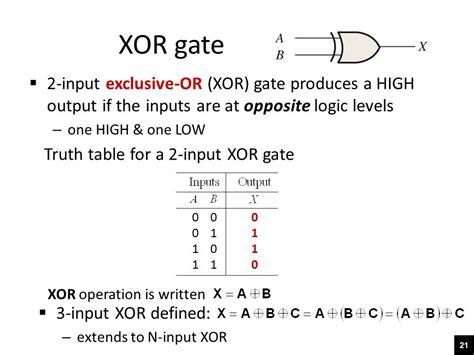 layout of 2 input xor gate 3 input xor gate logic diagram wiring diagram