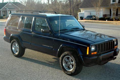 old car repair manuals 2001 jeep cherokee seat position control 1997 jeep cherokee review of repair manuals for the 1984 2001 jeep cherokee let s do it manual