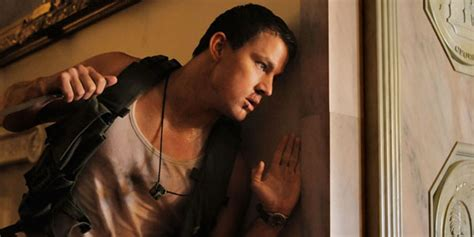 Epic Trailer For White House Down Released