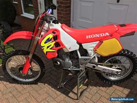 honda cr 600 for sale 1994 honda cr for sale in united kingdom