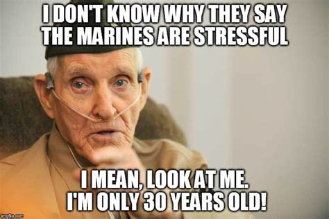 Marine Corps Memes - the 13 funniest military memes of the week 3 15 17 under
