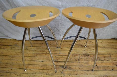 Herman Miller Lyra Stool by Pair Of Lyra Stools By Magus Design Of Italy Distributed