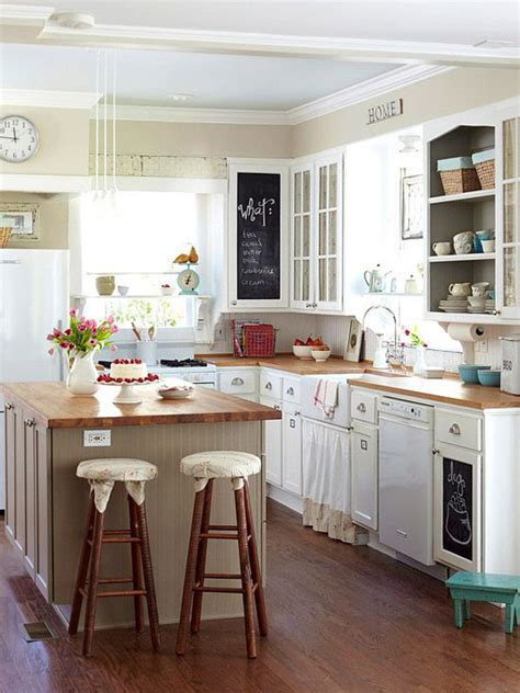 Small Vintage Kitchen Ideas | 25 inspiring retro kitchen designs house design and decor