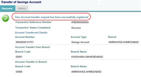Account Transfer Letter Format Sbi अपन Sbi Account द सर Branch म Transfer कर Askmehindi
