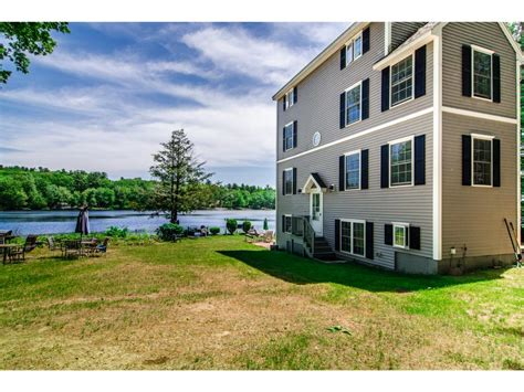 houses for sale in barrington nh barrington nh waterfront homes for sale