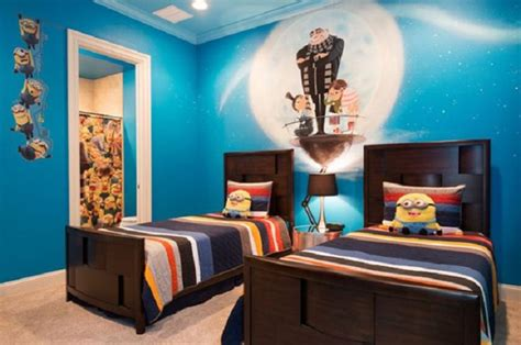minion room ideas 20 awesome ideas to decorate your home with minions architecture design