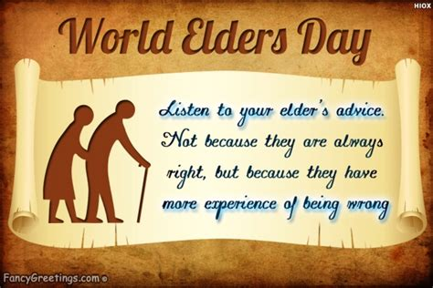 new year wishes to elders world elders day wishes