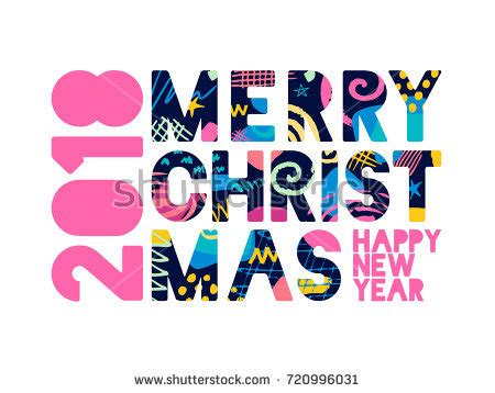 new year font style modern typographic elements stock images royalty free