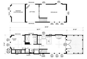 porch floor plans