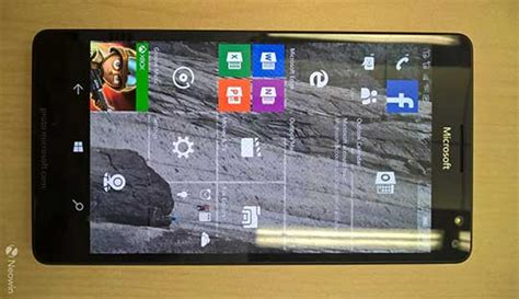 Hp Microsoft Lumia Cityman microsoft lumia 950 and lumia 950 xl tipped in true images