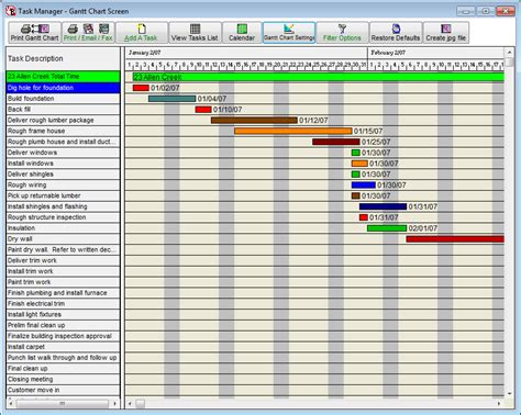 best gantt chart template best free gantt chart program arutorrent