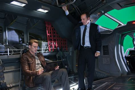marvel film where phil coulson died avengers agent phil coulson to be featured in s h i e l d