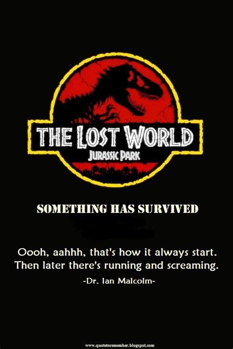 quotes film jurassic world jurassic park funny quotes quotesgram