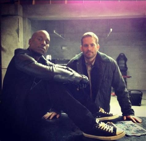 fast and furious prayer tyrese gibson calls for prayer warriors to pray for paul