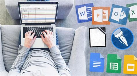 best office suite the best office suites of 2017 pcmag