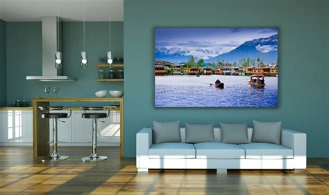 living room artwork mockup mockupworld